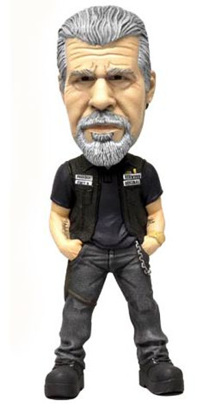 Sons of Anarchy Clay Bobblehead