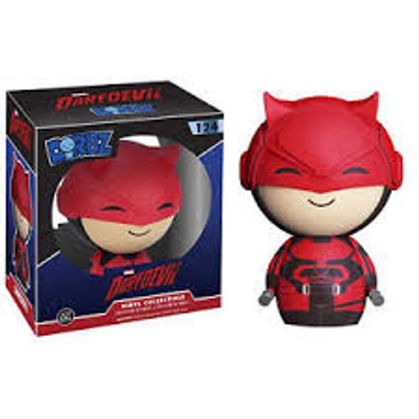 Dorbz: Daredevil TV - Daredevil