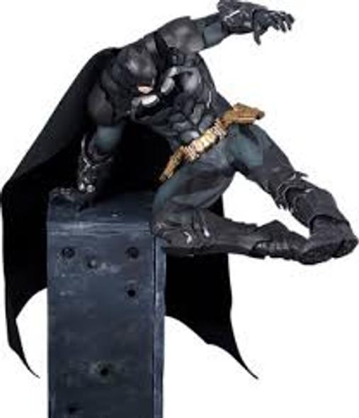 kotobukiya artfx arkham knight batman