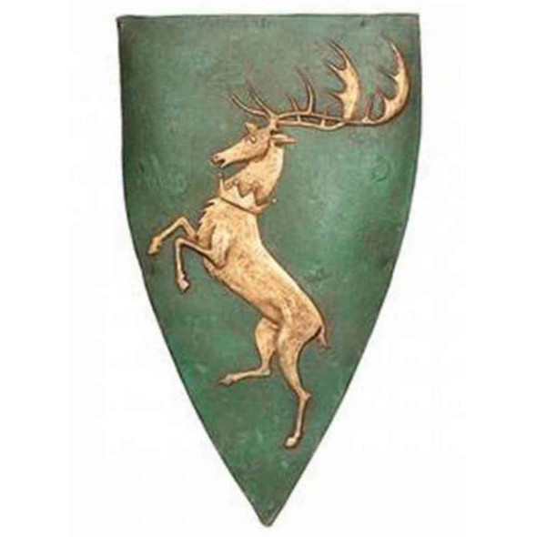 Game of Thrones Renly Shield Pin