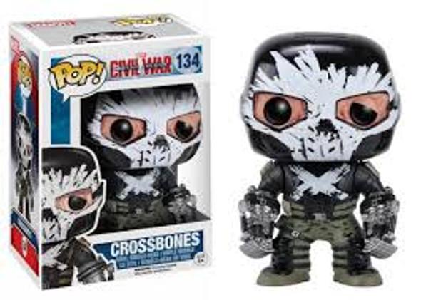 civil war pop crossbones