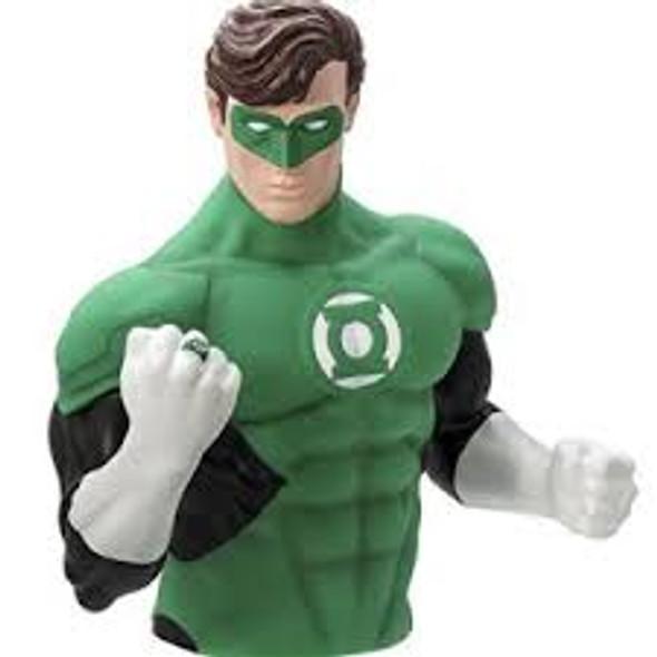 green lantern bust bank