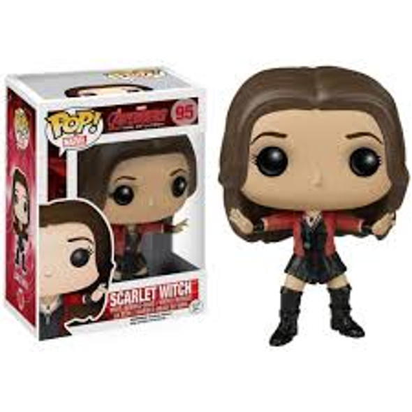 avengers 2 pop scarlet witch