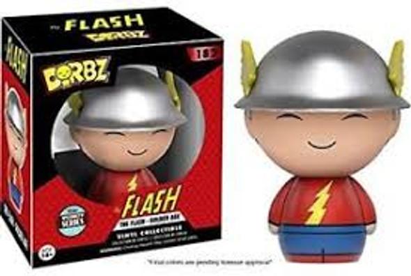 specialty series dorbz ga flash