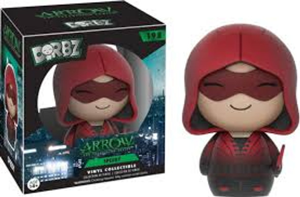 arrow dorbz speedy