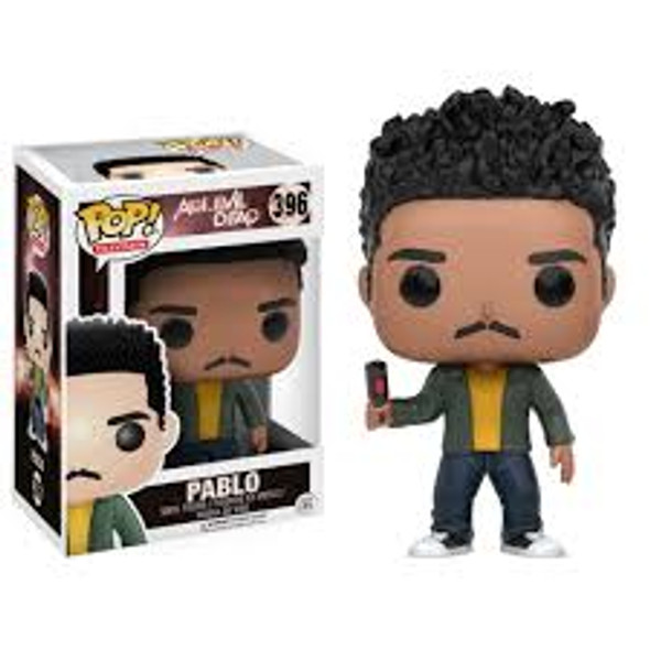 ash vs evil dead pop pablo