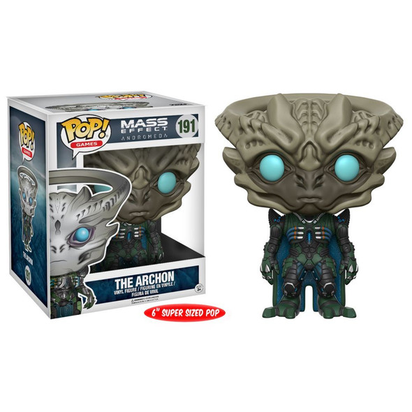 """POP Games: Mass Effect: Andromeda - Archon 6"""""""
