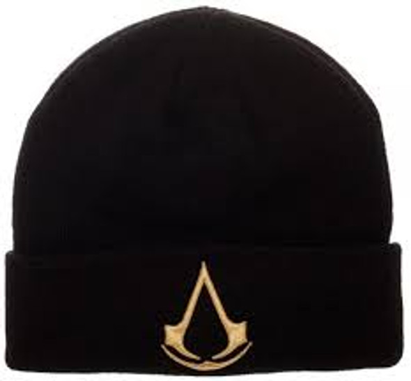 assassins creed beanie