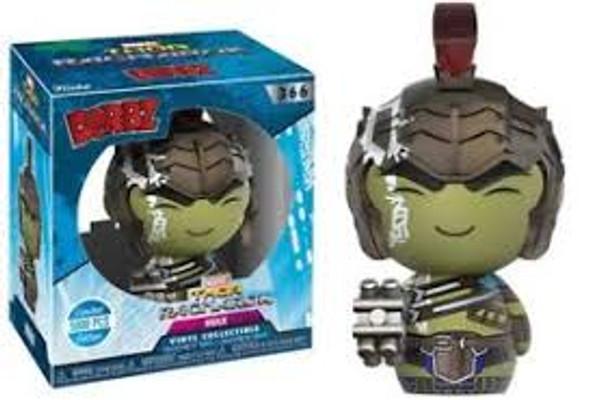 Dorbz Thor Ragnarok Hulk
