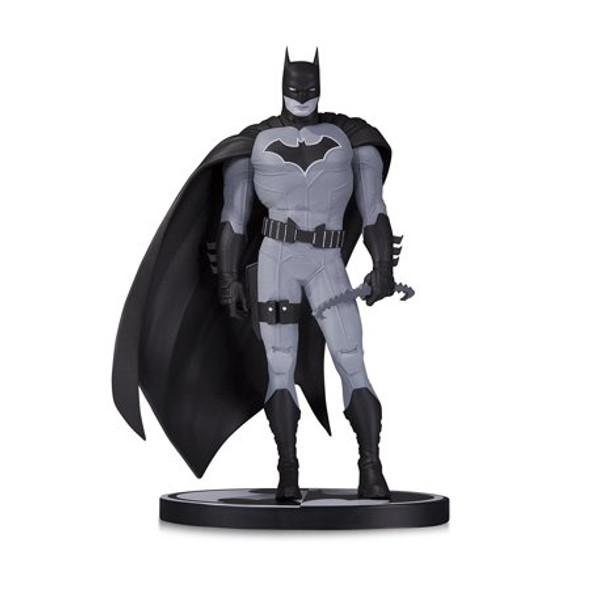 Batman Black & White John Romita Jr Statue