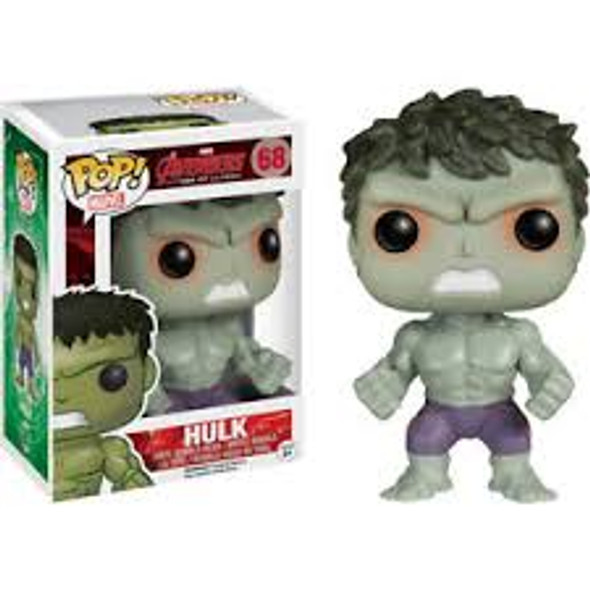 Aou Pop Hulk Ht