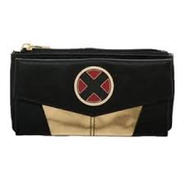 Flap Wallet Xmen