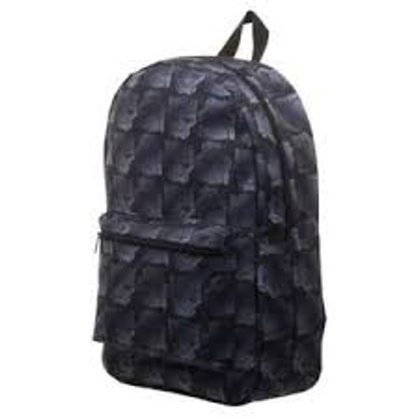 Black Panther Subliminated Backpack
