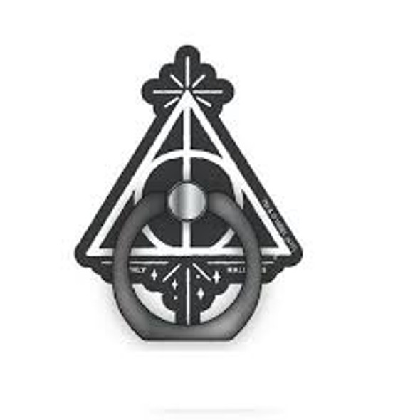 Phone Ring Deathly Hallows