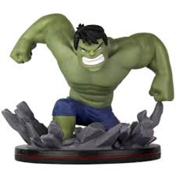 Qfig Age Of Ultron Hulk