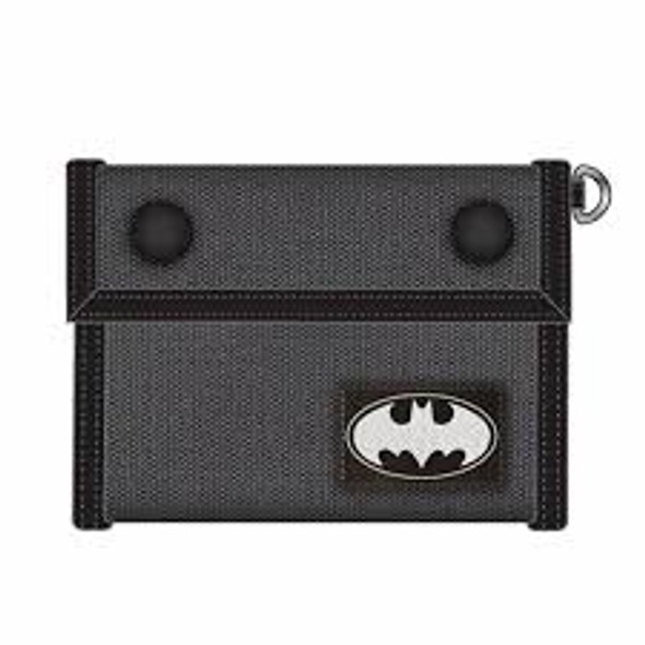 Batman Tri Fold