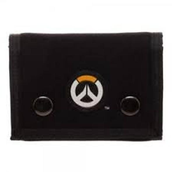 Overwatch Tri-fold Wallet