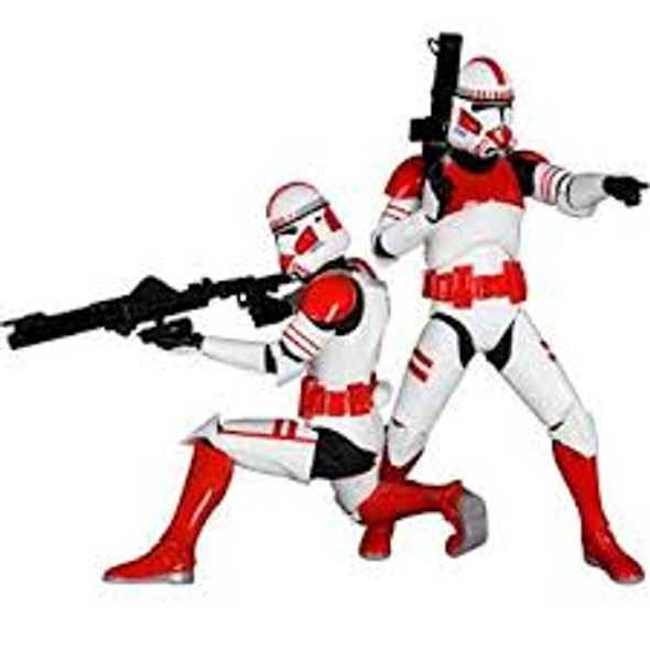 Star Wars ArtFx+ Shock Trooper