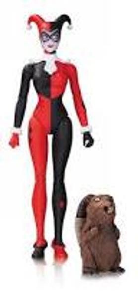 DC Designer Series Amanda Conner Harley Quinn