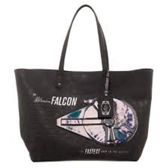 Falcon Tote