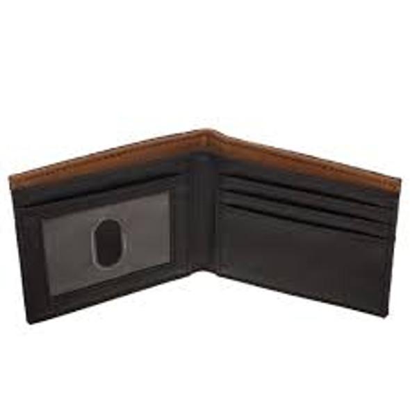 Solo Bi Fold Wallet