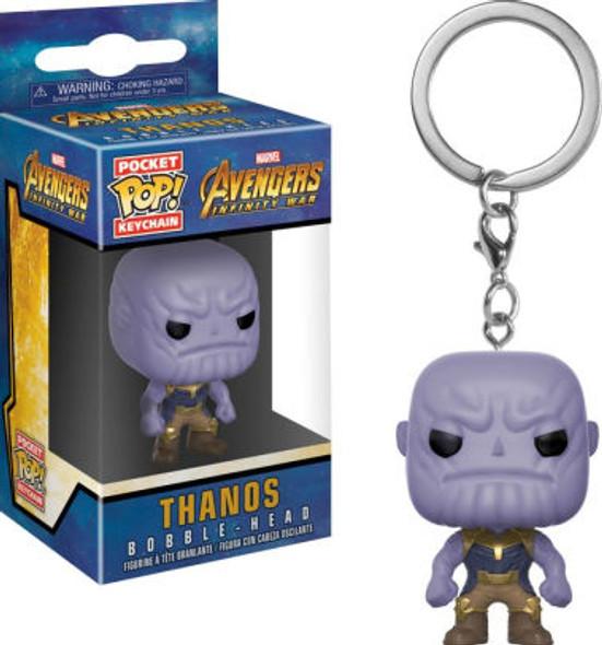Pocket POP Infinity War Thanos