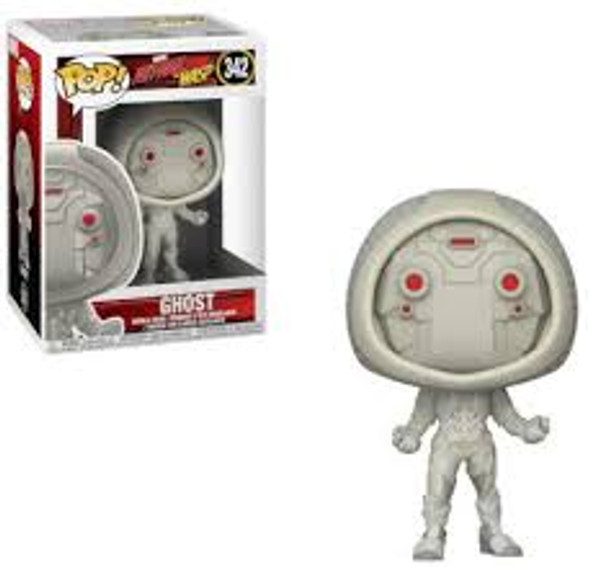 Ant-man Wasp Ghost Pop