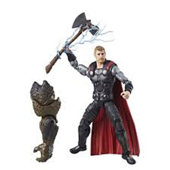 Avengers Marvel Legends Series 6-inch Thor Action Figure