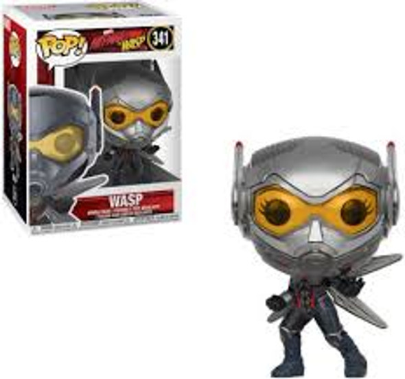 Ant-Man And The Wasp - Wasp