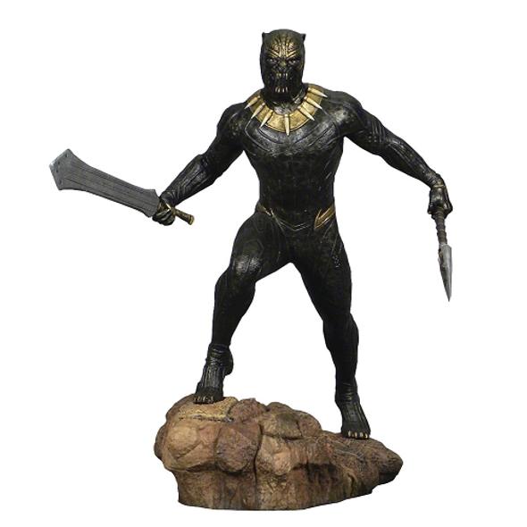 Marvel Gallery Killmonger