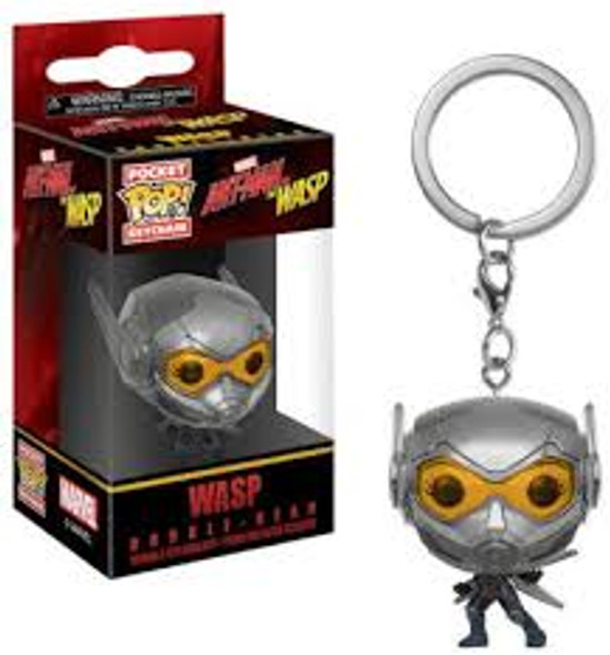 Ant-Man And Wasp Pocket Pop Wasp