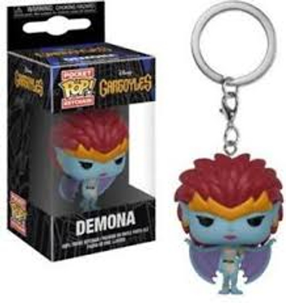 Disney Gargoyles Pocket Pop Demona