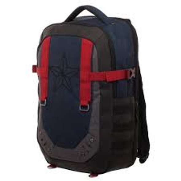 Laptop Backpack Infinity War Captain America