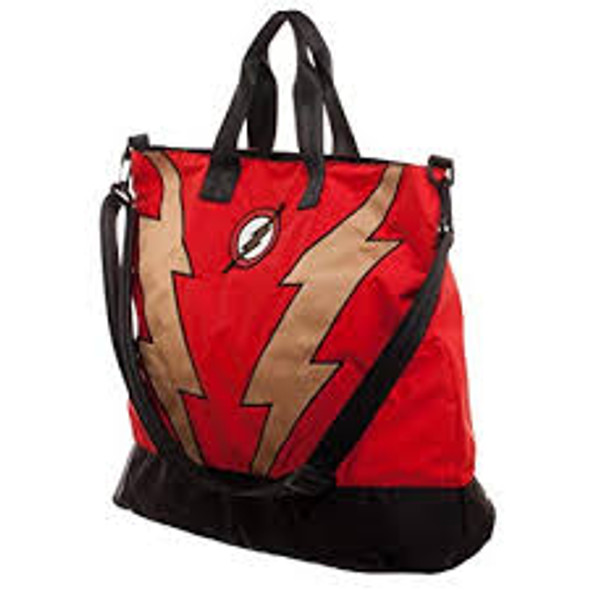 Flash Oversized Tote Bag