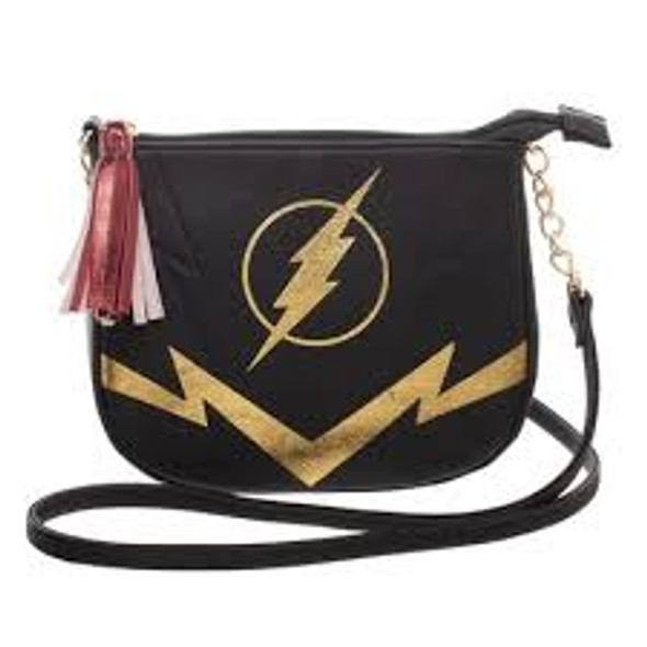 The Flash Crossbody Handbag