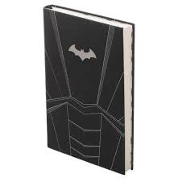 Batman Jounal