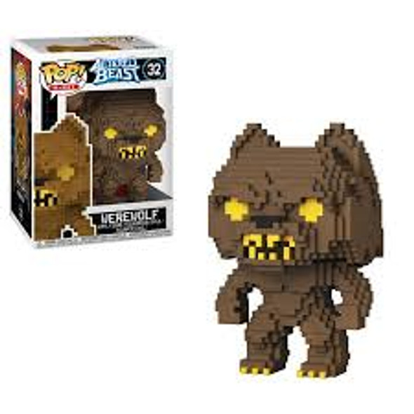 Altered Beast Werewolf