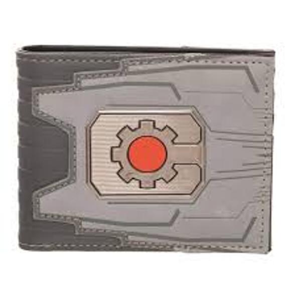 Cyborg Wallet