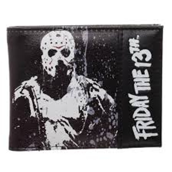 Friday The 13th Wallet