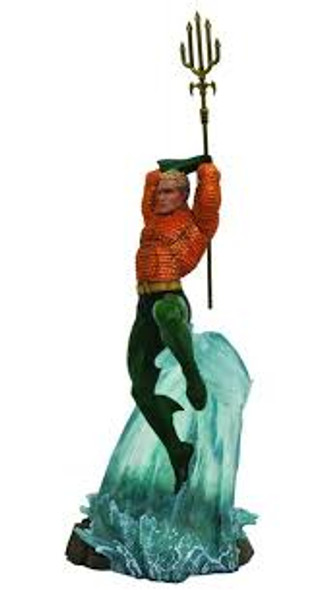 Aquaman DC Gallery