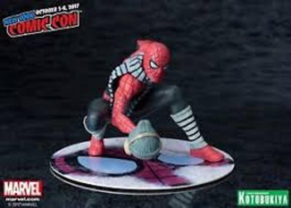 ArtFX+ Spider-Man NYCC