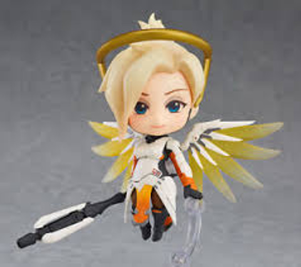 Overwatch Mercy Nendroid