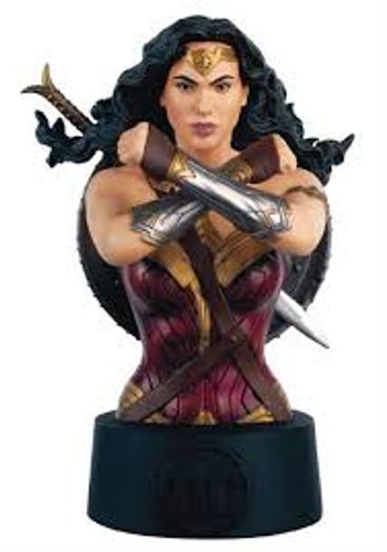 Batman Universe Bust Wonder Woman