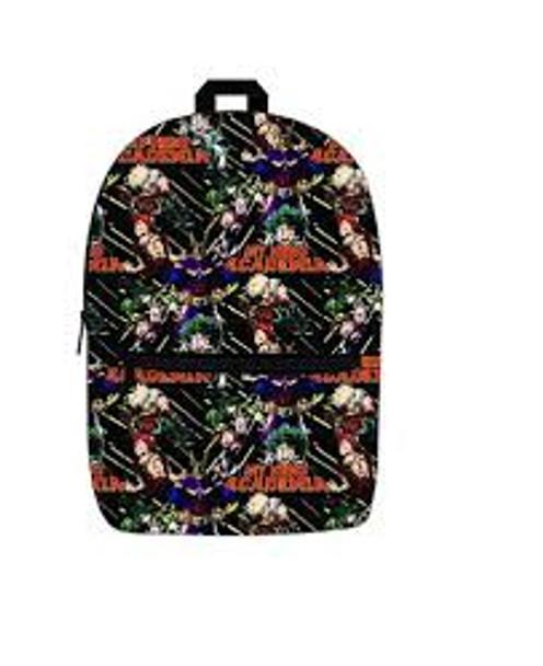 Mha Print Bag
