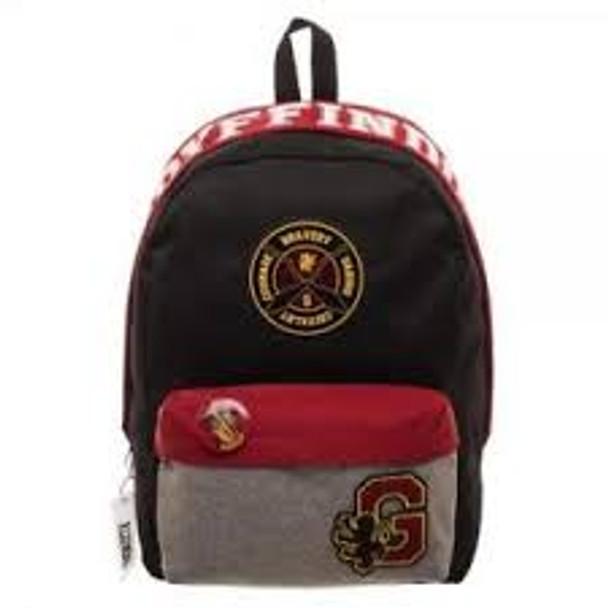 Harry Potter Gryffndor Backpack