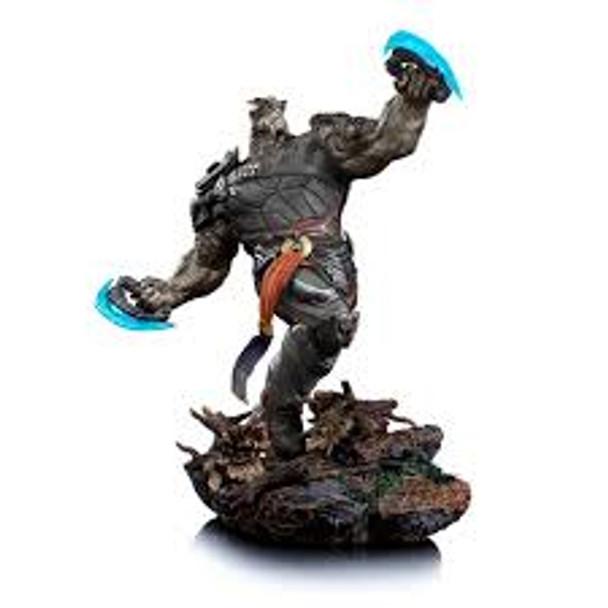 Iron Studios Cull Obsidian