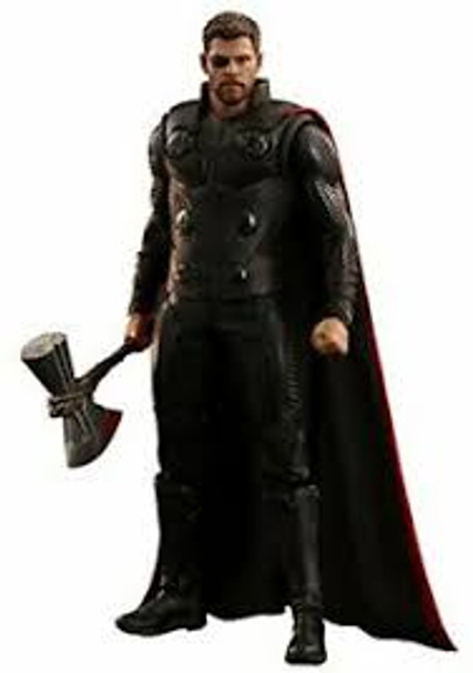 Avengers Infinity War Thor Sixth Scale Figure by Hot Toys