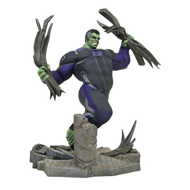 Marvel Gallery: Avengers Endgame Tracksuit Hulk