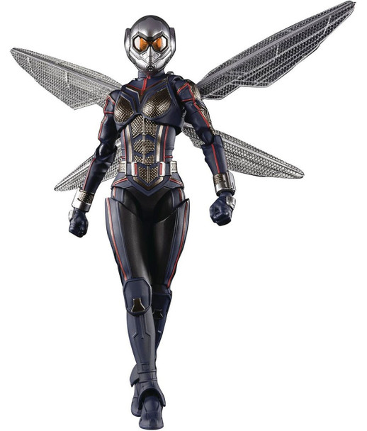 S.H.Figuarts The Wasp & Stand Set