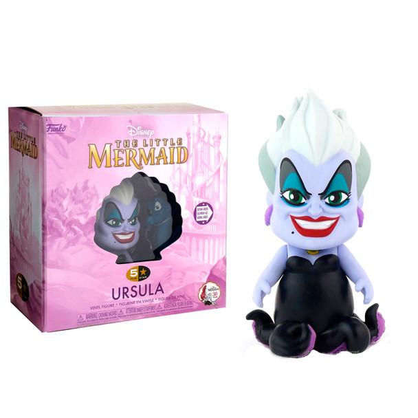 Funko 5 Star: Little Mermaid - Ursula Miniature